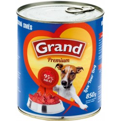 GRAND Premium masová směs 850g