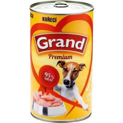 GRAND Premium kuřecí 1300g