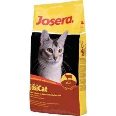 JOSERA 18kg JosiCat hovězí