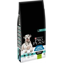 PRO PLAN Large Adult Athletic 14kg s Jehněčím