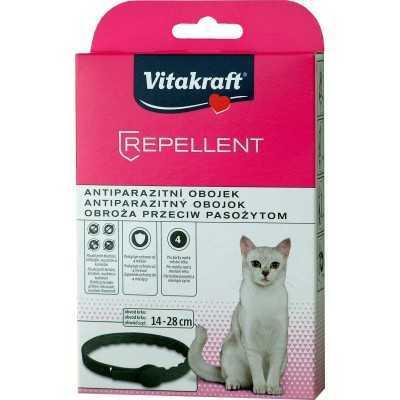 Vitakraft antipar.obojek kočka 35cm